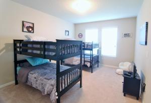 9 Bedroom Villa #1208, Villas  Davenport - big - 20