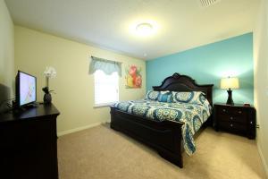 9 Bedroom Villa #1208, Villas  Davenport - big - 22