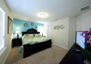 9 Bedroom Villa #1208, Villas  Davenport - big - 23