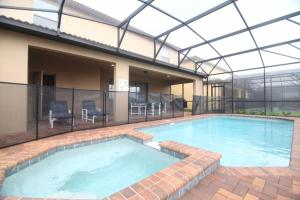 9 Bedroom Villa #1208, Villas  Davenport - big - 24