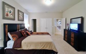 9 Bedroom Villa #1208, Villas  Davenport - big - 25