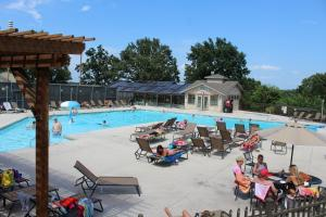 Branson Condo Resorts at Pointe Royale
