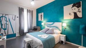 Рим - Bed and Breakfast Le Due Civette