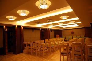KVM Hotels, Hotels  Tiruchchirāppalli - big - 7