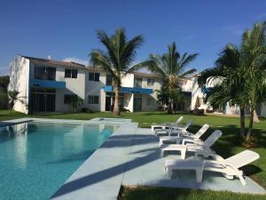 Casa en Acapulco Residencial Diamante