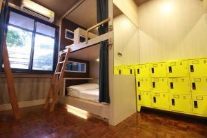 168 Hostel