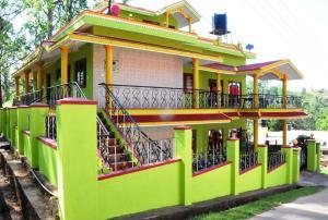 Akashadeepa Homestay