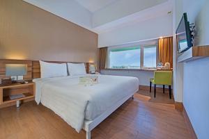 obrázek - Whiz Prime Hotel Balikpapan