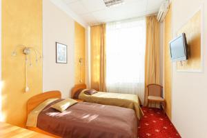 Отель Серпуховской Двор - фото 2