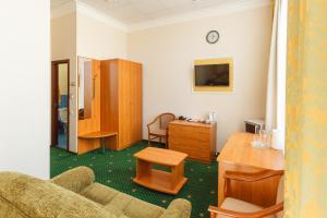 Отель Серпуховской Двор - фото 4