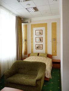 Отель Серпуховской Двор - фото 6