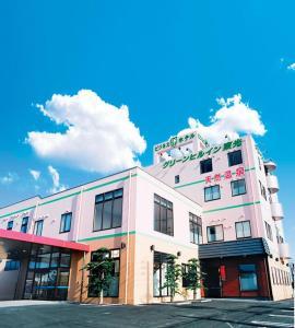 Сацумасендай - Toko Onsen Hotel Toko