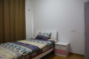 Wen Xin Da Jie Jing Xi Yuan Apartment, Appartamenti  Suzhou - big - 5