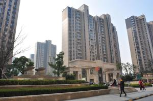 Wen Xin Da Jie Jing Xi Yuan Apartment, Appartamenti  Suzhou - big - 23