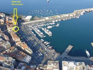 Mansarda Porto Milazzo, Ferienwohnungen  Milazzo - big - 7
