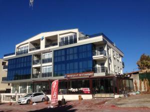 Апарт-отель Bayar Elit Apart, Дидим