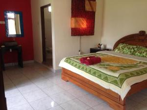 Parmini Guest House (formerly Internal Pelangi 2 Guesthouse), Penziony  Ubud - big - 29