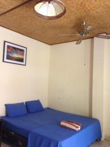 Parmini Guest House (formerly Internal Pelangi 2 Guesthouse), Penziony  Ubud - big - 12
