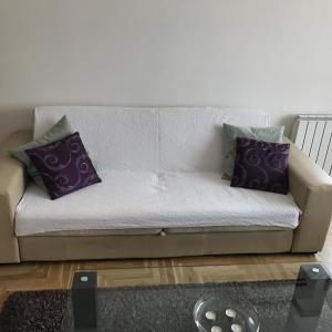 Andrijana Cozy Modern Apartment - фото 6