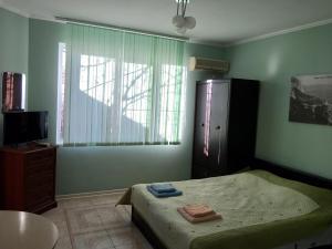 Mayak Guest House, Penziony – hostince  Haspra - big - 44