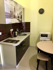 Mayak Guest House, Penziony – hostince  Haspra - big - 39