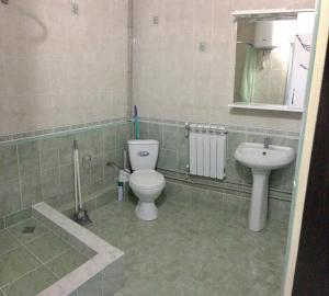 Mayak Guest House, Penziony – hostince  Haspra - big - 8