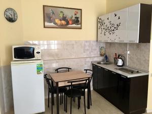 Mayak Guest House, Penziony – hostince  Haspra - big - 7