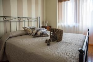 La Locanda, Hotels  Asiago - big - 2