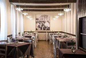 La Locanda, Hotels  Asiago - big - 6