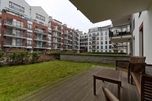 Apartamenty Gdańsk EU - Apartamenty Szafarnia