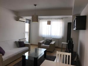 Andrijana Cozy Modern Apartment