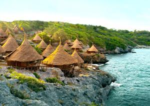 Paree Hut Resort