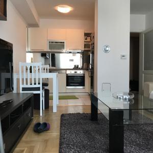 Andrijana Cozy Modern Apartment - фото 9