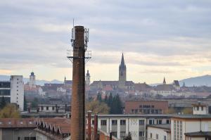Apartament Daniel Fratila, Apartmány  Sibiu - big - 6
