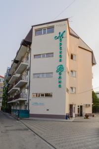 Hotel Morskaya Volna