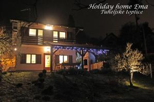 Holiday home Ema