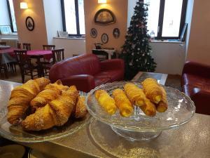 Affittacamere Antico Albergo Camussot, Guest houses  Balme - big - 51