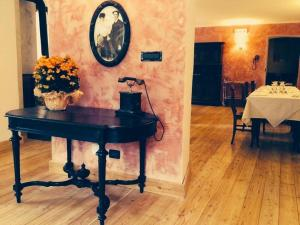 Affittacamere Antico Albergo Camussot, Guest houses  Balme - big - 35
