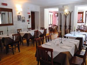 Affittacamere Antico Albergo Camussot, Guest houses  Balme - big - 38
