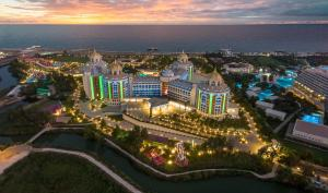 Анталья - Delphin BE Grand Resort
