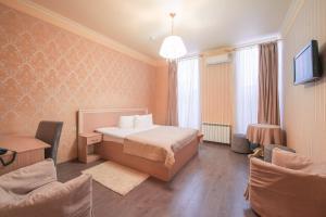 Отель Флоренция - фото 11