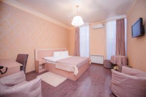 Отель Флоренция - фото 20