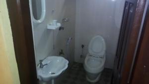 Arusha Travelers inn, Guest houses  Arusha - big - 14