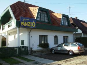 obrázek - Jázmin Panzió