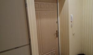 Apartment on Olimpiyskaya 1