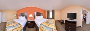 Douglas Inn and Suites