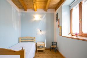 Casa delle Noci, Дома для отпуска  Grimacco - big - 25