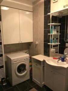 Andrijana Cozy Modern Apartment - фото 17