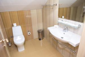 Flamingo Hotel, Hotely  Estosadok - big - 84