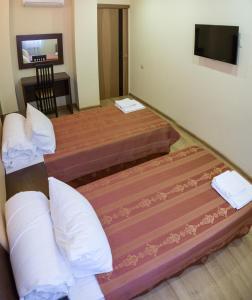 Flamingo Hotel, Hotely  Estosadok - big - 87
